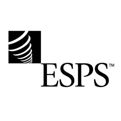 free vector Esps