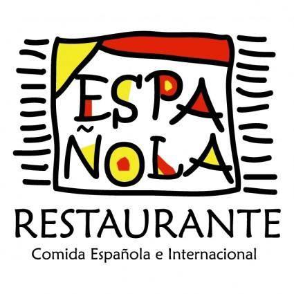 Espanola restaurante