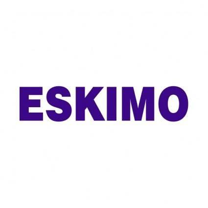 free vector Eskimo