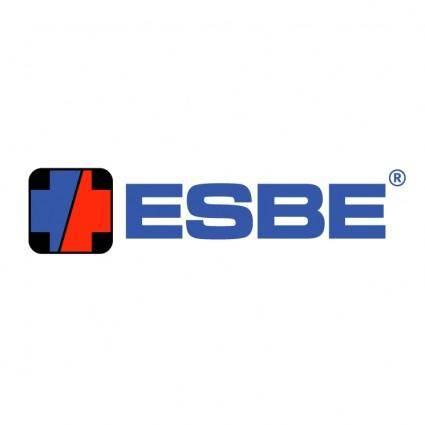 free vector Esbe