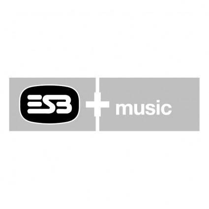 free vector Esb music