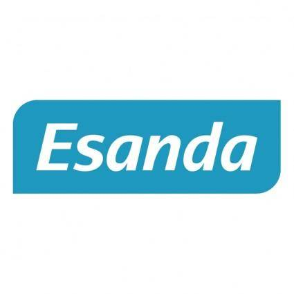free vector Esanda