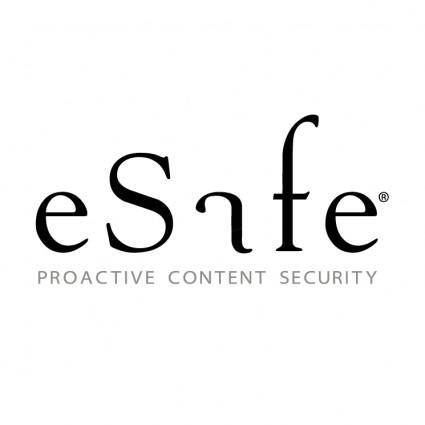 free vector Esafe