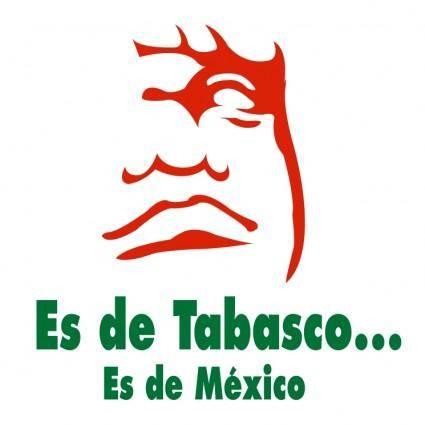 Es de tabasco