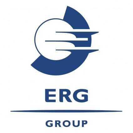 free vector Erg group 0