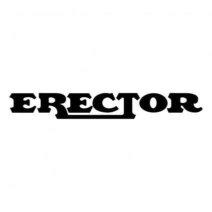 free vector Erector 0