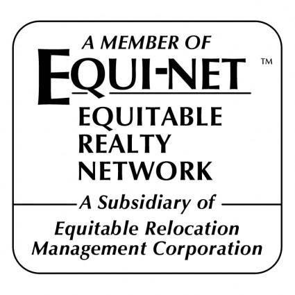 free vector Equi net