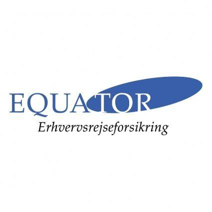 free vector Equator
