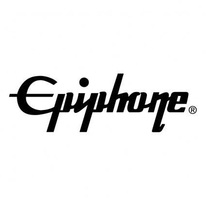 free vector Epiphone 0