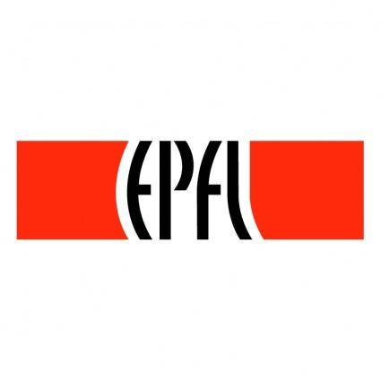 free vector Epfl