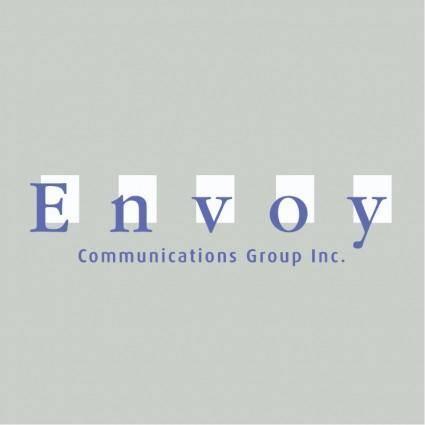 Envoy communications group