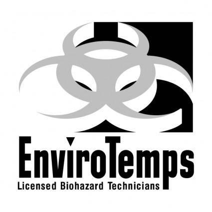 free vector Envirotemps