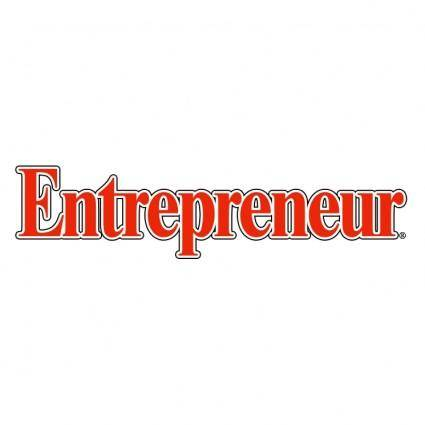 free vector Entrepreneur