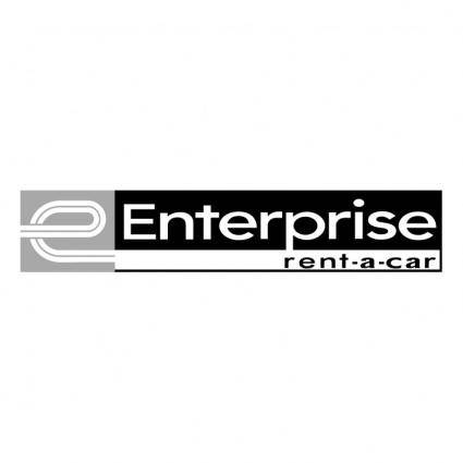 Enterprise rent a car 0