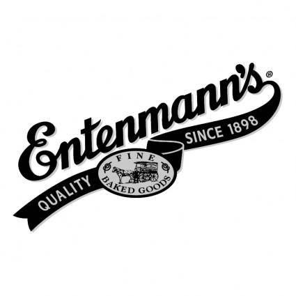 free vector Entenmanns