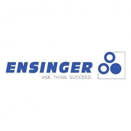 free vector Ensinger