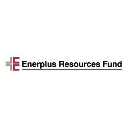 Enerplus resources fund