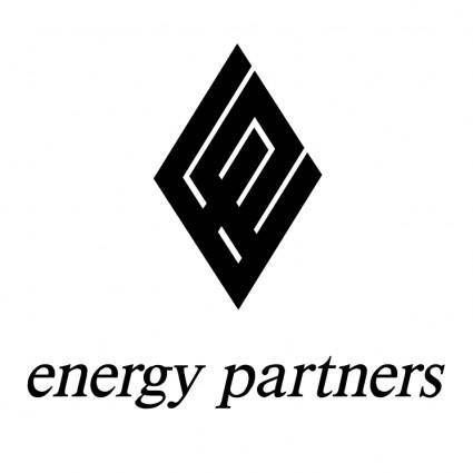 free vector Energy partners