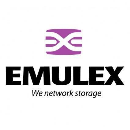 free vector Emulex