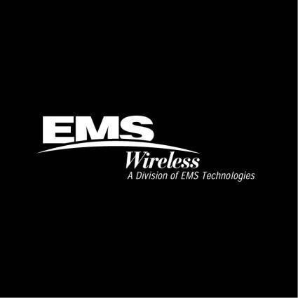 free vector Ems wireless 0