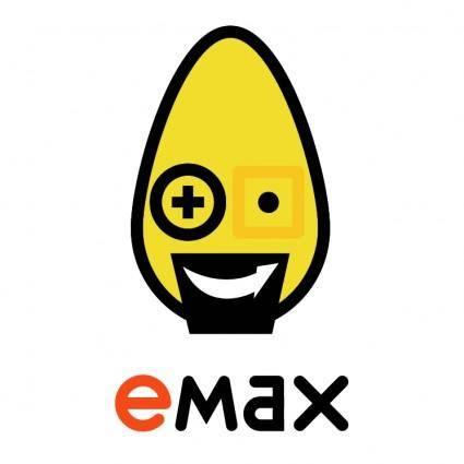 free vector Emax