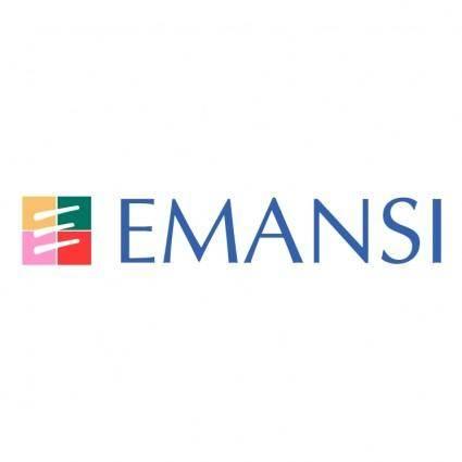 free vector Emansi