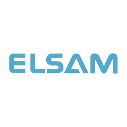 free vector Elsam