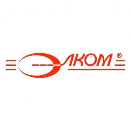 free vector Elkom
