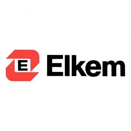 free vector Elkem