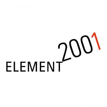 Element 2001