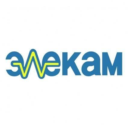 free vector Elekam