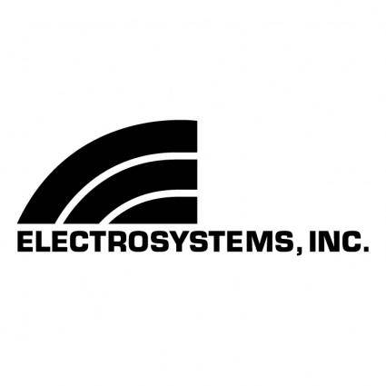 Electrosystems