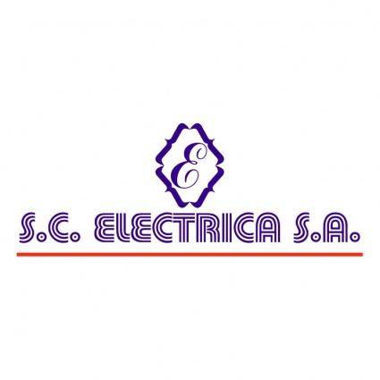 free vector Electrica