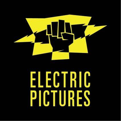 free vector Electric pictures