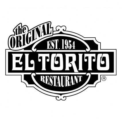 free vector El torito