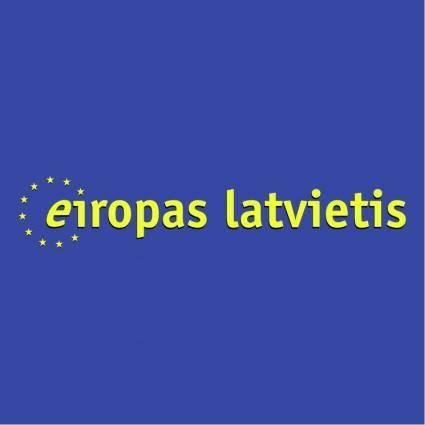 Eiropas latvietis 0