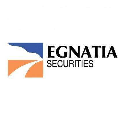 free vector Egnatia securities