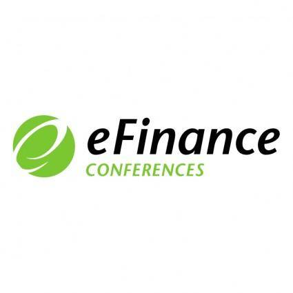 free vector Efinance