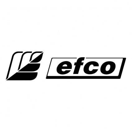 free vector Efco