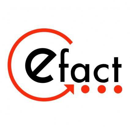 free vector Efact