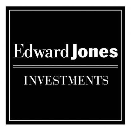 free vector Edward jones