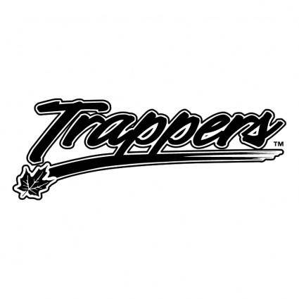 free vector Edmonton trappers