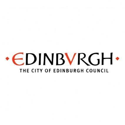 free vector Edinburgh