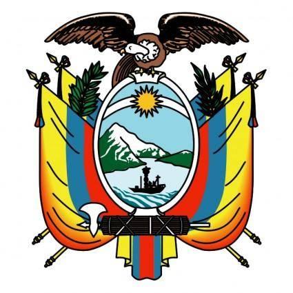free vector Ecuador
