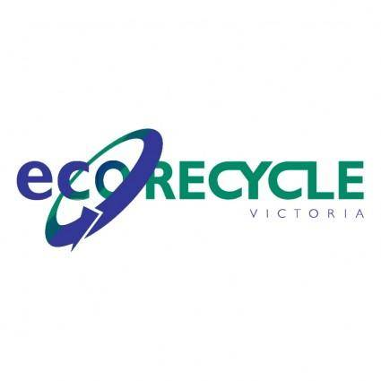 free vector Ecorecycle