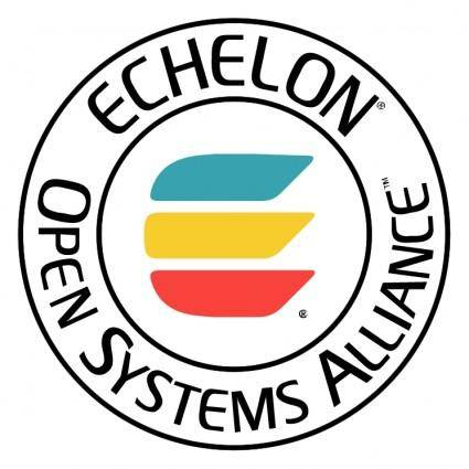 free vector Echelon 0
