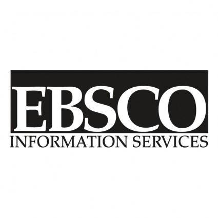 free vector Ebsco