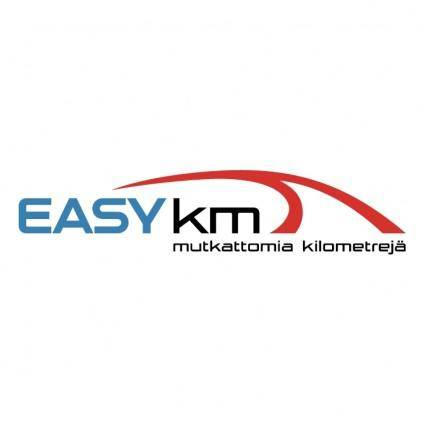 free vector Easy km
