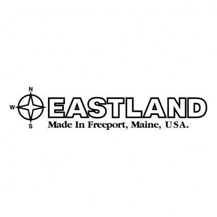 free vector Eastlanf
