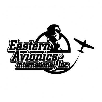 free vector Eastern avionics international